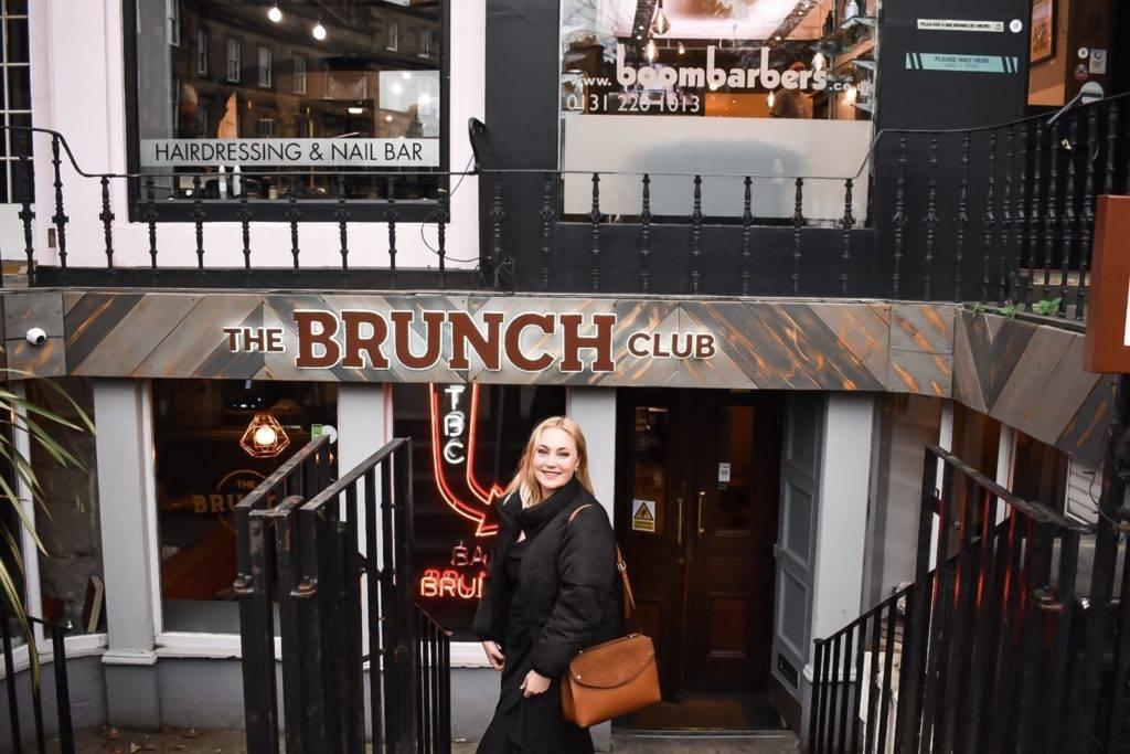The Brunch Club Edinburgh